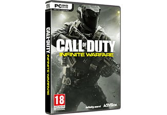 Call Of Duty: Infinite Warfare | PC