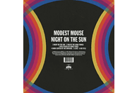Modest Mouse - Night On The Sun [CD]