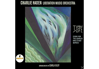 Charlie Haden, Liberation Music Orchestra - Time/Life - (CD)