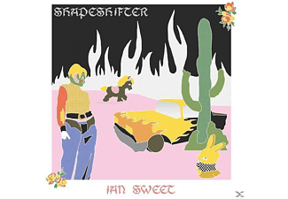 Ian Sweet - Shapeshifter - (CD)