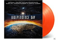 OST/VARIOUS - Independence Day: Resurgence (LTD O [Vinyl]