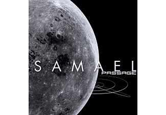Samael - Passage - Reissue (CD)
