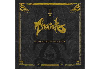 Thanatos - Global Purification (CD)