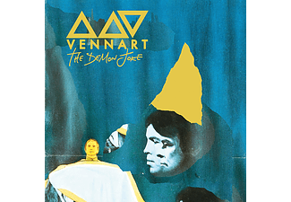 Vennart - The Demon Joke (Vinyl LP + CD)
