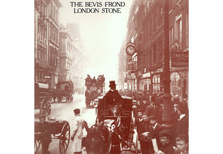 The Bevis Frond - London Stone - (CD)