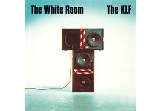 The KLF - The White Room - (CD)