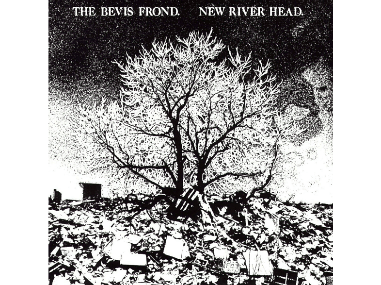 The Bevis Frond - New River Head [CD]