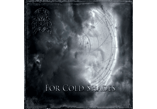 Timor Et Tremor - For Cold Shades - (CD)