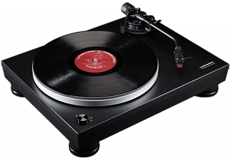 AUDIO TECHNICA Platenspeler (AT-LP5)