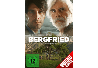 Bergfried - (DVD)