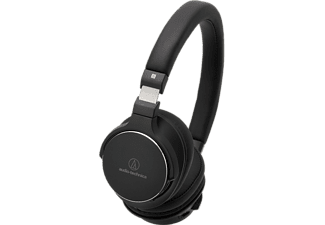 AUDIO TECHNICA Casque audio sans fil high-resolution (ATH-SR5BTBK)
