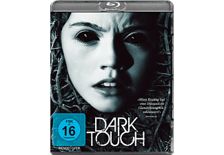 Dark Touch - (Blu-ray)