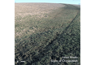 Plus-minus Ensemble - Signs of Occupation - (CD)