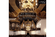 Kare Nordstoga - The Organ Of Oslo Cathedral [CD]