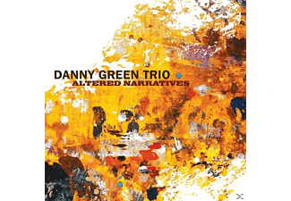 Danny Green - Altered Narratives - (CD)
