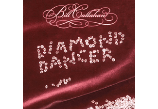 Bill Callahan - Diamond Dancer - (Maxi Single CD)