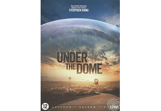 Under The Dome - Complete Collection | DVD