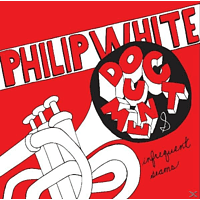 Philip White - Document [CD]