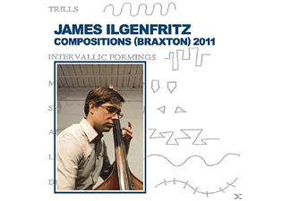 James Ilgenfritz - Compositions - (CD)