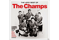 The Champs - Very Best Of [CD]