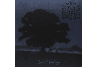 Old Silver Key - Tales Of Wanderings - (Vinyl)
