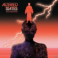 John Paul Corigliano - Altered States [Vinyl]