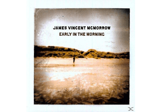 James Vincent Mcmorrow - Early In The Morning - (Vinyl)