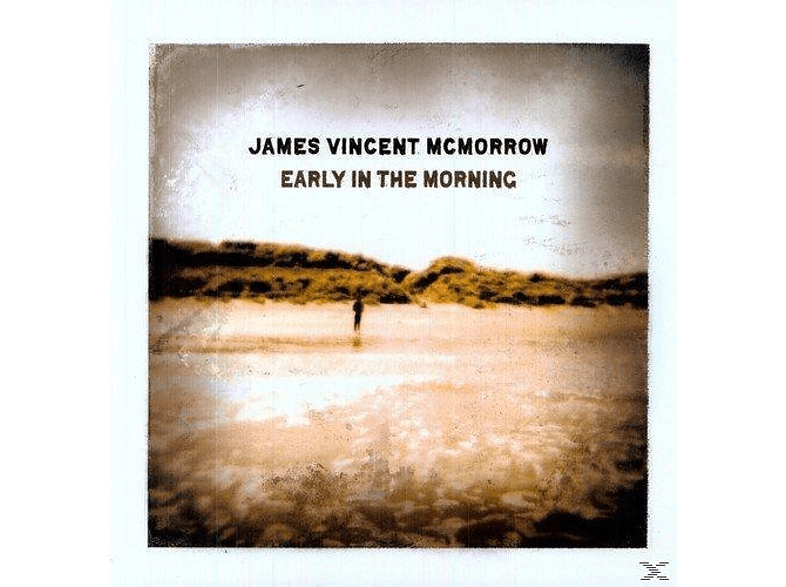 James Vincent Mcmorrow - Early In The Morning [Vinyl]