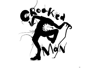 Crooked Man - Crooked Man (2LP+MP3) - (LP + Download)