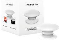 FIBARO FIBEFGPB-101-1 The Button Taster, Weiß