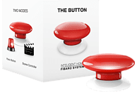 FIBARO FIBEFGPB-101-3 The Button Taster, Rot
