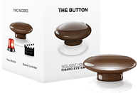 FIBARO FIBEFGPB-101-7 The Button Taster, Braun