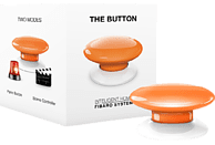 FIBARO FIBEFGPB-101-8 The Button Taster, Orange