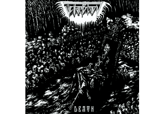 Teitanblood - Death - (CD)
