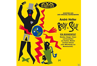 André Heller - Body And Soul [CD]