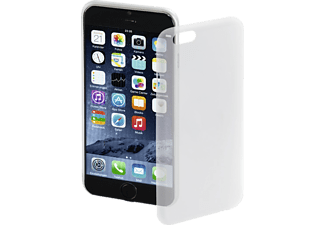 HAMA Ultra Slim Handyhülle, Weiß, passend für Apple iPhone 6, iPhone 6s
