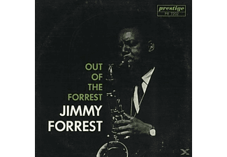 Jimmy Forrest - Out Of The Forrest - (Vinyl)