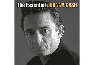 Johnny Cash - The Essential Johnny Cash (Vinyl LP (nagylemez))