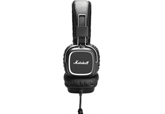MARSHALL Hoofdtelefoon On-ear Major II Steel Edition (156974)