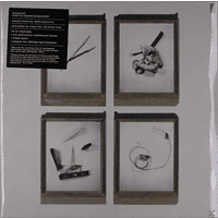 Hauschka - Room To Expand (Expanded) [Vinyl]