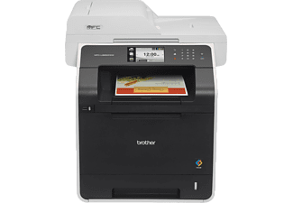BROTHER Imprimante multifonction (MFC-L8850CDW)