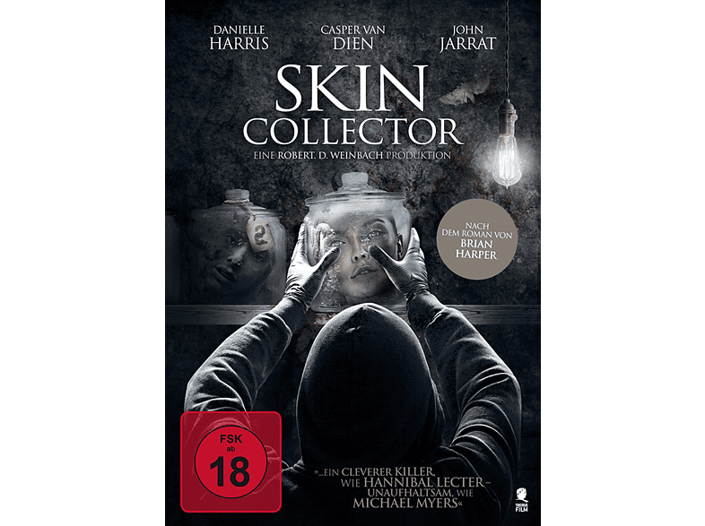 Skin Collector [DVD]