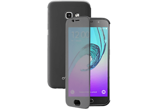 CELLULARLINE Flipcover Book Touch Galaxy A5 Zwart (BOOKTOUCHGALA516K)