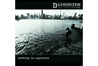 D Generation - Nothing Is Anywhere [CD]