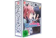 Love, Chunibyo & Other Delusions! -Heart Throb- – 2. Staffel – DVD Vol. 1 – Collector's Edition [DVD]