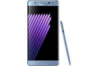 SAMSUNG Galaxy Note 7 64 GB Blau