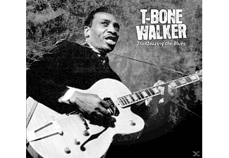 T-Bone Walker - Trailblazing The Blues - (CD)