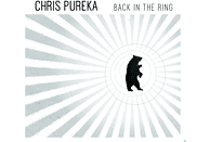 Chris Pureka - Back In The Ring [CD]