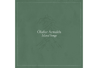 Olafur Arnalds - Island Songs - (CD + DVD Video)