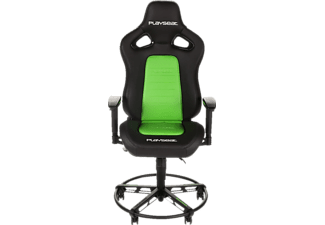 PLAYSEAT GLT.00146 PLAYSEAT L33T GAMING CHAIR, Gaming-Stuhl, Grün